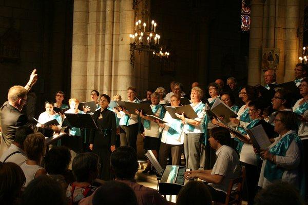 image de couverture de Concert Essonnances