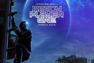 image de couverture de Soirée Ready player one