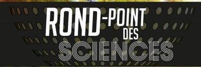 image de couverture de Rond-Point des sciences