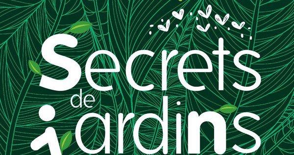 image de couverture de Secrets de Jardins en Essonne