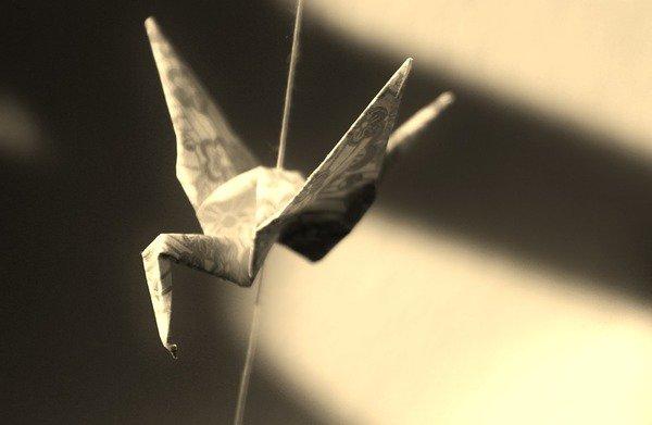 image de couverture de Les ateliers nomades: Atelier origami