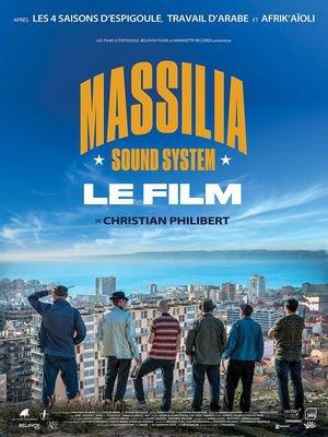 image de couverture de Massilia Sound Systhem