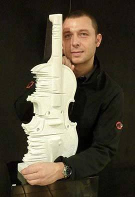 image de couverture de Christophe Mabillon, opus symphoniques »