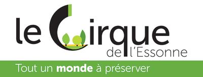 Logo - Cirque de l'Essonne