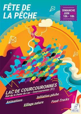 image de couverture de Fête de la Pêche à Courcouronnes