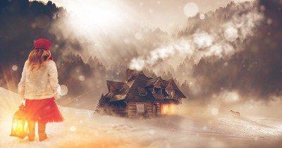 Fééries hiver - ©Pixabay.jpg