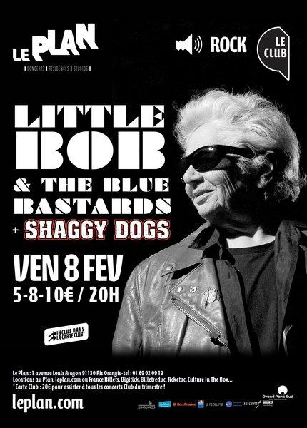 Little bob