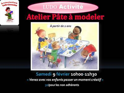 Acti-LudO 9 février 2019 Atelier 'Pâte à Modeler'.jpg