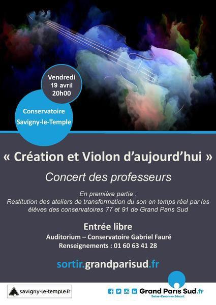 Affiche violons  d aujourd hui concert slt page 001