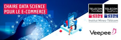 Chaire Data Science pour le E-commerce