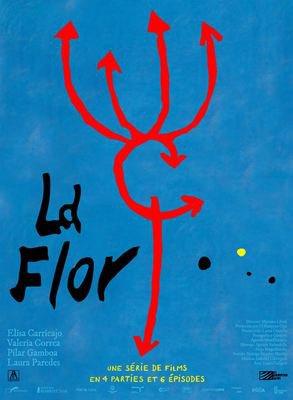 La Flor affiche.jpg