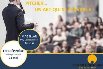 Open Petit-Dej  Pitcher, un art qui se travaille !.jpg