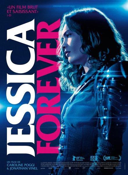 Jessica forever affiche.jpg