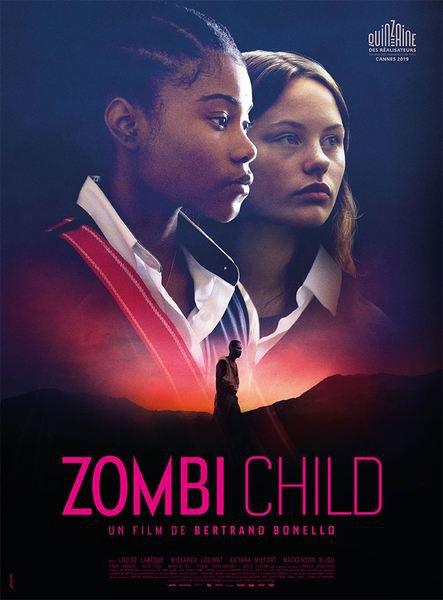 Zombi child affiche