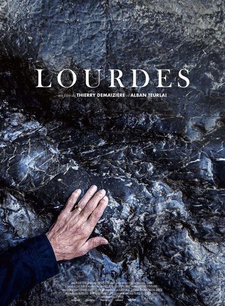 Lourdes affiche