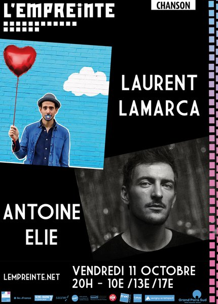 Antoine elie