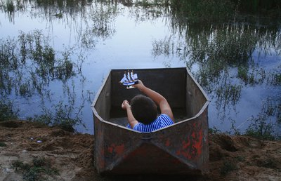 Felicia Simion - Felix and the boat.jpg