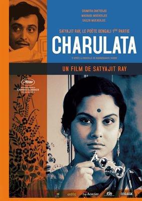 Charulata affiche.jpg
