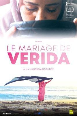 Le mariage de Vérida affiche.jpg