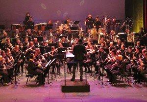 Concert Viennois de l'OHVT