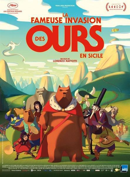 la fameuse invasion des ours en sicile affiche.jpg