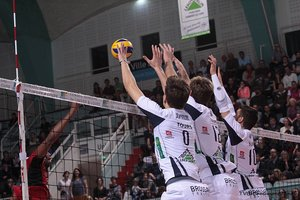 Volley-Ball | TVB - Rennes