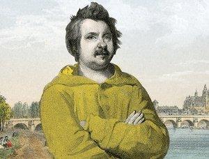 Balzac et sa joyeuse Touraine