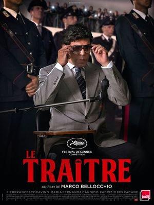 Le Traître affiche.jpg
