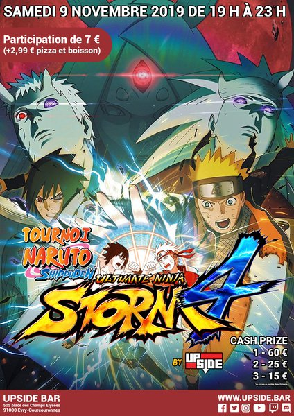 affiche Naruto ultimate ninja storm 4.jpg