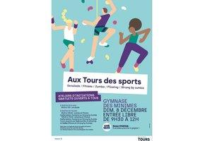 Aux Tours des Sports | Spécial sport famille