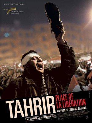 Tahrir place de la libération affiche.jpg