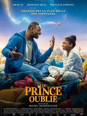 Le prince oublié affiche.jpg