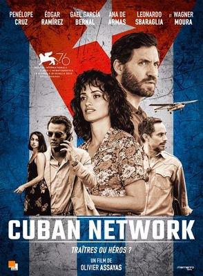 cuban network affiche.jpg