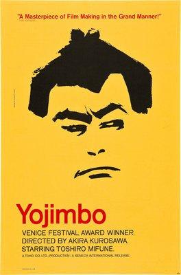 Yojimbo affiche.jpg