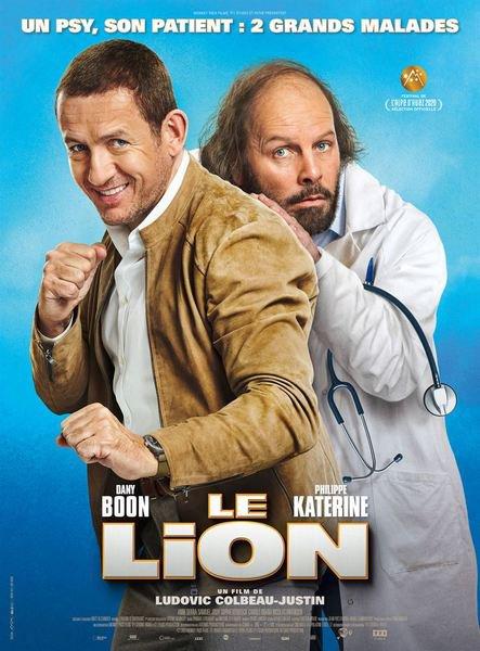 Le Lion affiche.jpg