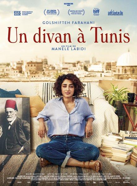 Un divan à Tunis affiche.jpg