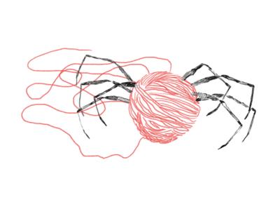 23 L'Eloge des araignéesL'éloge des araignées.png