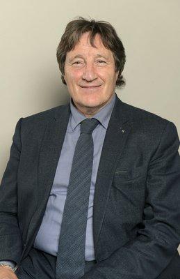 M. Christian Bouda