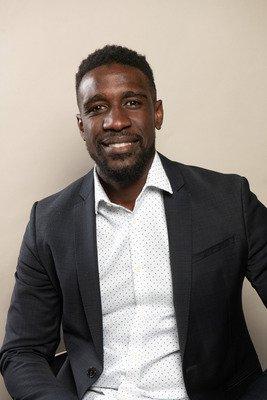 M. Oumar Dramé