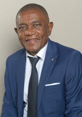M. Denis Gouet-Yem