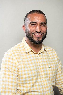M. Abdelouahab Machri