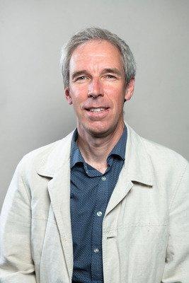 M. Frédéric Pyot