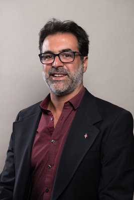 M. Oscar Segura