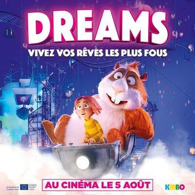 Dreams affiche.jpg