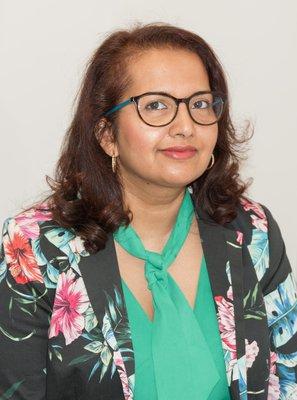 Mme Sandhya  Sungkur