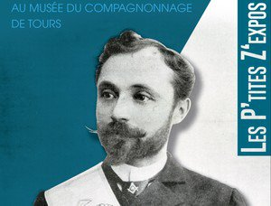 Les P'tites Z'expos : Alphonse Fardin, compagnon-poète