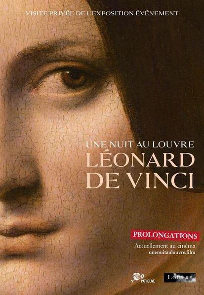 une nuit au Louvre affiche.JPG