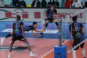 Volley-Ball | TVB - Cannes