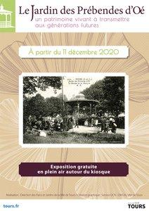 Le Jardin des Prébendes d'Oé : un patrimoine vivant à transmettre aux générations futures