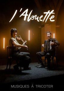 Concert de l'Alouette, musiques à tricoter
